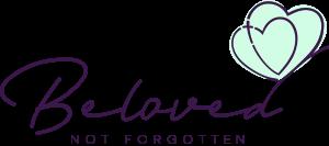 Beloved Not Forgotten Logo (Full Color)