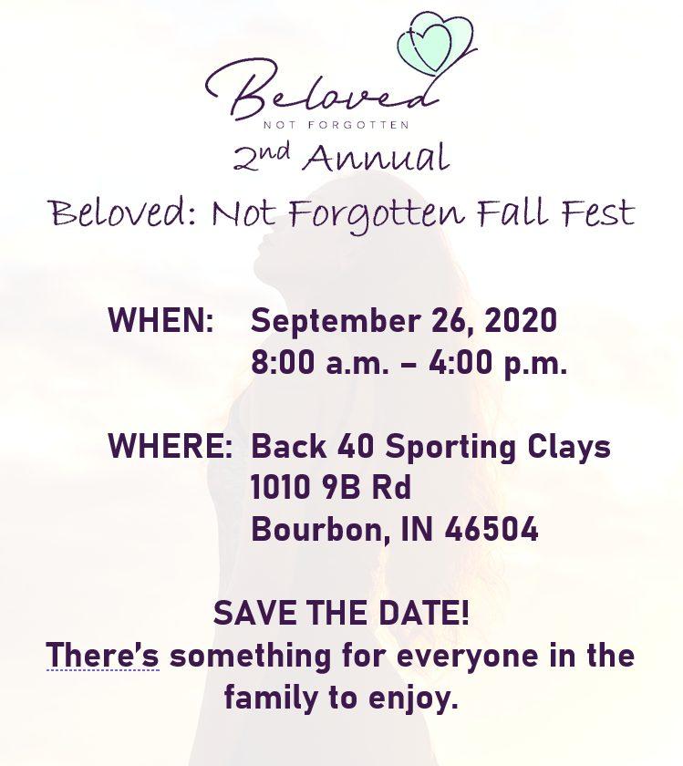 2nd Annual Fall Fest